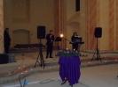 Adventní koncert v kostele sv. Martina v Markvarticích (7.12.2014)