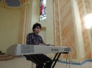 Klavírní koncert v kostele sv. Martina (10.4.2015)