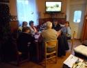Setkání s klubem seniorů v Prysku
