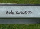 Vandalismus (červen 2016)